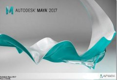 【Autodesk Maya2017】Windows|MAC版本x64位网盘下载